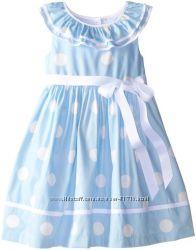 Нарядные хлопковые платья