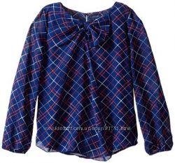 Блуза в школу  TOMMY HILFIGER Girl