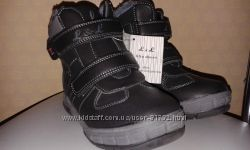 Зимние ботинки L&L lilin shoes р32