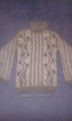 свитера теплые подросток