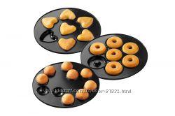 Мультимейкер - пончики, печенье, кейк попсы