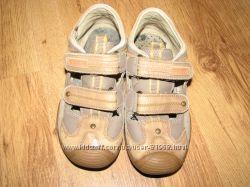 Туфли-босоножки-кроссовки