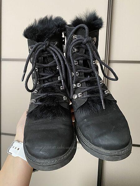 Деми ботиночки Lasоcki