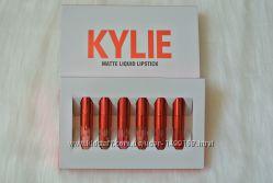 Помада Kylie Valentine Edition