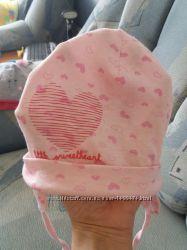 Шапка, шапочка для девочки