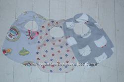 Слюнявчики для малышей