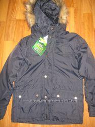 Парка, куртка демисезонная, германия