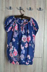 Летняя блуза CALLEOPE