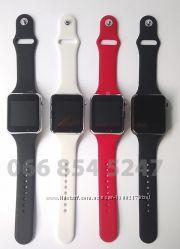 Умные Часы A1 Smart watch. Разные цвета в наличии. Полная Распрдажа