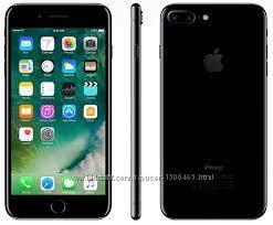 Мобильный телефон IPhone 7 4 ядра, экран 4. 7, камеры 8 МР