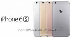 iPhone 6s 2 гб ОЗУ, камера 8 мп