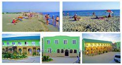 Дом Поповка снять жилье возле моря недорого в Крыму