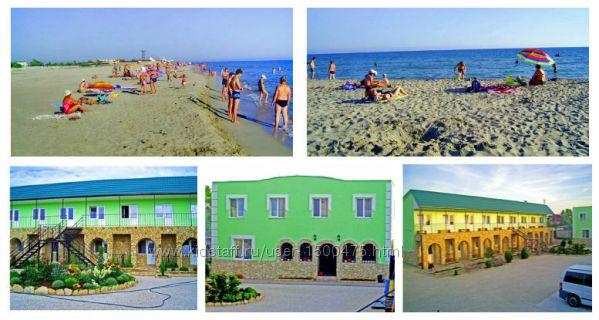 Жилье Поповка Крым снять жилье возле моря недорого