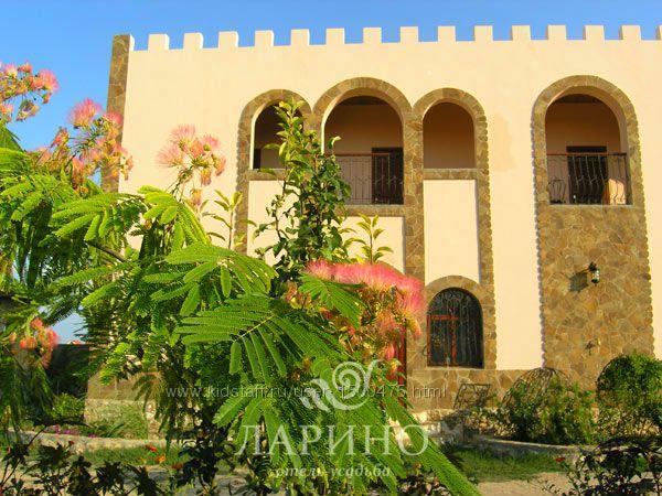 #1: Тарханкут жилье