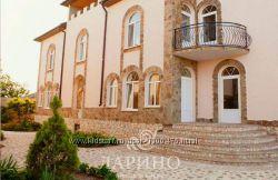 #2: Тарханкут жилье