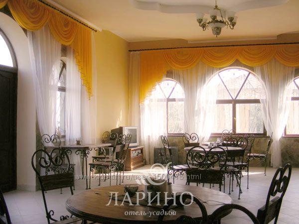 #7: Тарханкут жилье