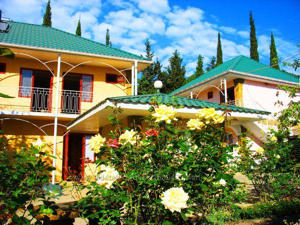 Жилье в Алуште снять недорого пансионат в Канаке