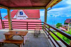 Снять жилье в Сочи Лоо Гостевой дом у моря