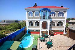 Севастополь отдых у моря частный дом в Орловке