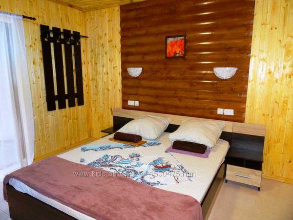 #7: Оленевка Крым жилье