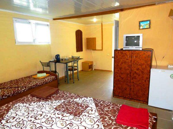 #9: Оленевка Крым жилье