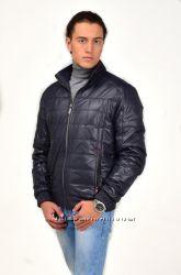 Трендовая стильная мужская куртка. Есть большие размеры