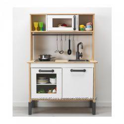 В наявності Дитяча кухня IKEA DUKTIG, ИКЕА, детская кухня 603. 199. 72