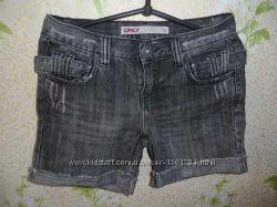 Женские шорты  ONLY в идеальном состоянии