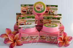 Отбеливающая зубная паста RasYan Herbal Clove ISME, Таиланд