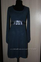 Платье для беременных, нарядное.