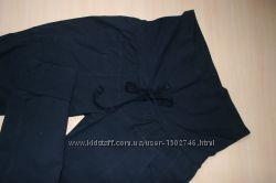 Летние, легкие брюки для беременных, р 44-46