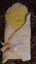 Конверт- одеялко