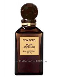 Tom Ford Atelier d&acuteOrient collection Plum Japonais, распив