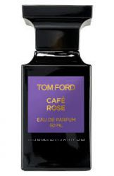Tom Ford Cafe Rose, распив