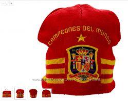 Шапка ADIDAS Испания.