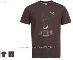Nike Alegria Love футболка.