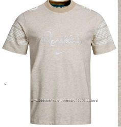 Nike Ronaldinho R10 футболка.