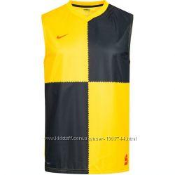 Майка для баскетбола Nike Sleevesless