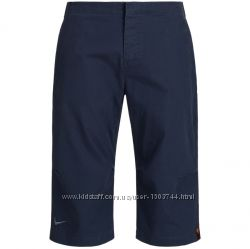 100 Оригинал мужские длинные шорты Nike