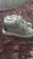 e0684e3ddbe8 Кроссовки Zara baby для мальчика размер 21, 450 грн. Детские кеды ...