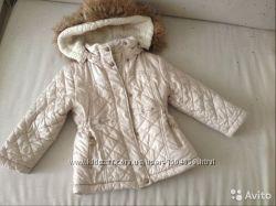 528a8bcbc Mayoral: Купить детские зимние куртки и пуховики в Украине - Kidstaff