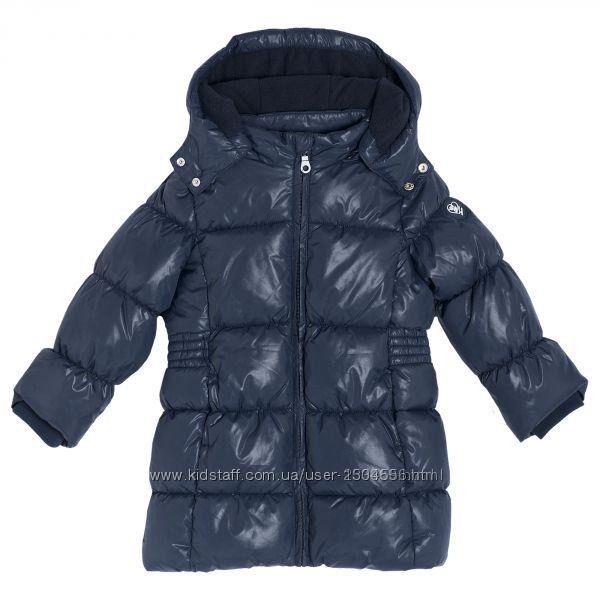 Куртка пальто Chicco 3 года, 98 см. для девочки.