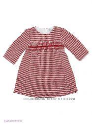 Шерстяное платье Mayoral Испания 4 года, 104 см.