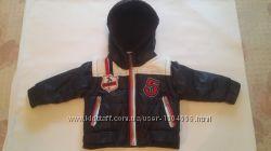 Куртка для мальчика Sunior 0-6 мес.