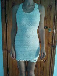 Женское платье разм. XS , S , 36