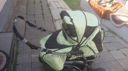 Продается коляска Bebetto Tiger 2в1