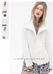 Демисезонное пальто Forever 21