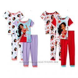 Новая пижама disney набор из 2 шт. оригинал