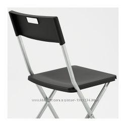 Складной стульчик Икеа Гунде, новый, хит продаж ИКЕА