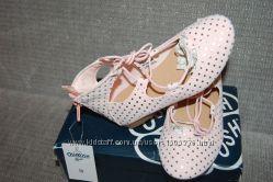 Туфельки на девочку OshKosh B&acuteGosh, 27 размер